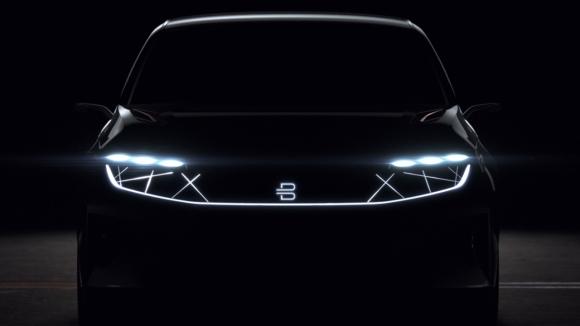 Byton SUV Konsepti CES 2018'de tanıtıldı!