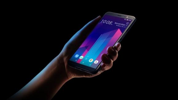 Çarpıcı tasarımıyla HTC U12 ortaya çıktı!