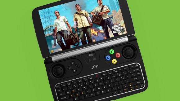 Cebe sığan dizüstü oyun bilgisayarı GPD Win 2!