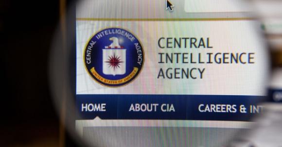 CIA 15 yaşındaki hacker tarafından hacklendi!