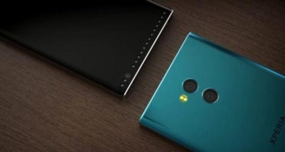 Çift kameralı Sony Xperia XZ Pro geliyor!