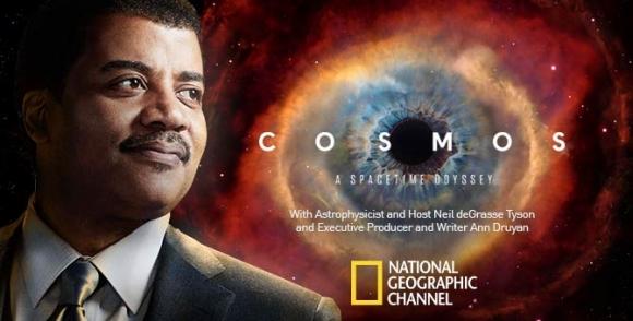 Cosmos, yeni sezonuyla dönüyor!