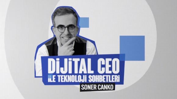 Dijital CEO'nun yeni konuğu Murat Kansu oldu
