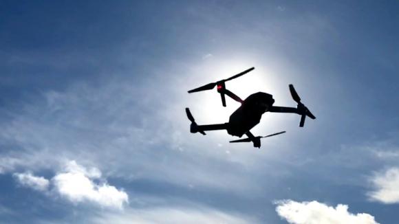 DJI Mavic Air drone mu geliyor?