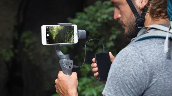 Daha ucuz ve güçlü DJI Osmo Mobile 2 duyuruldu!
