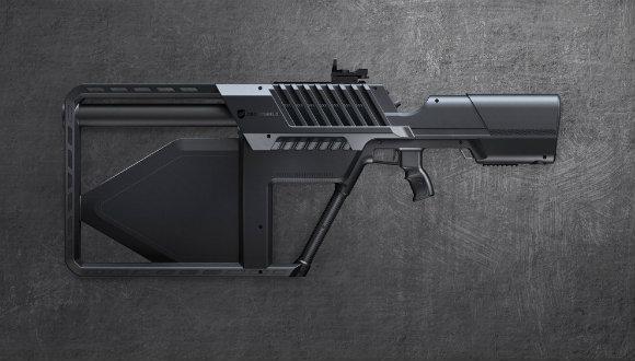 Drone avcıları için yeni silah!