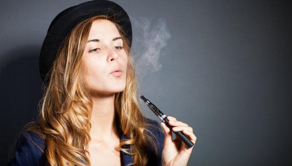Elektronik sigara gerçekten zararlı mı?