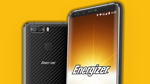 Energizer Power Max P600s duyuruldu!