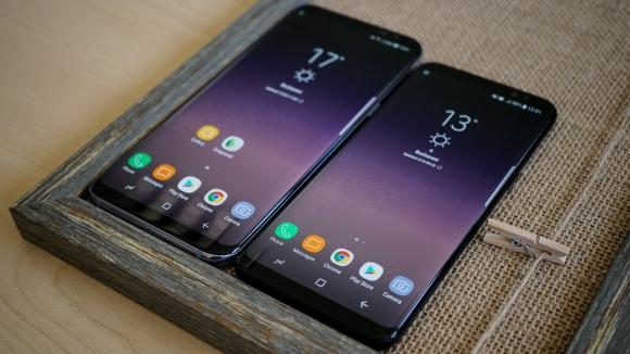 Galaxy S9 ailesi resmi görselleriyle karşımızda!