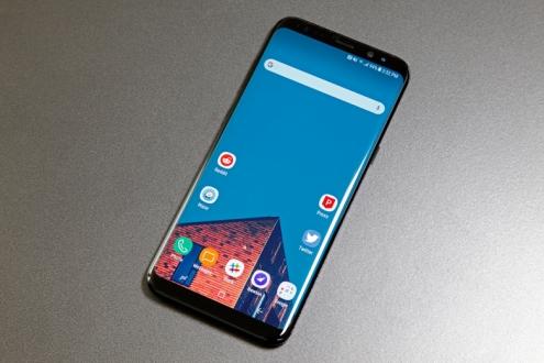 Galaxy S9 da bulunması gereken devrimsel yenilik!