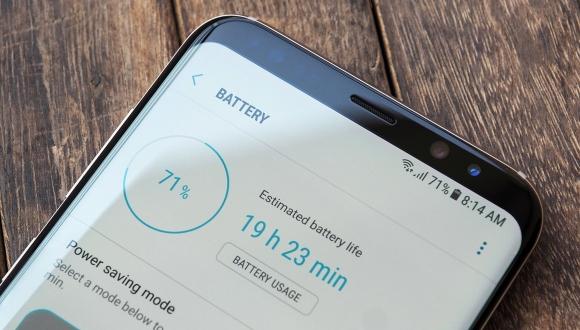 Galaxy S9 nasıl bir bataryaya sahip olacak?