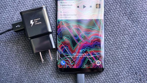 Galaxy S9 için hızlı şarj konusunda kötü haber!