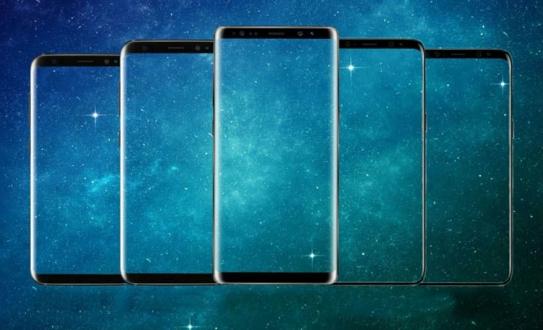 Galaxy S9 ile Galaxy S8 arasındaki fark nasıl olacak?