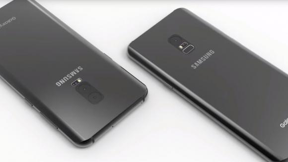 Galaxy S9 konseptleri büyülüyor!
