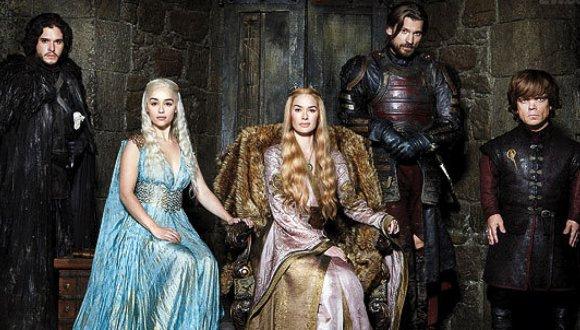 Game of Thrones sevginizi kabartacak duvar kağıtları!