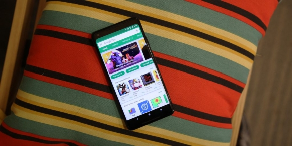 Play Store uygulamaları otomatik silebilecek