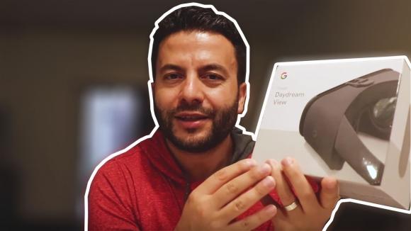Türkiye'de satılmayan Daydream kutudan çıkıyor!