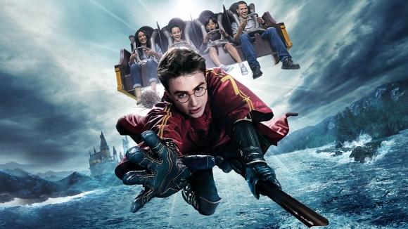 Harry Potter sevginizi kabartacak duvar kağıtları!