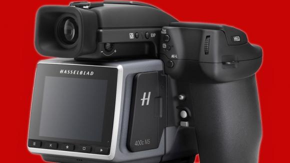 Hasselblad 400 MP fotoğraflar çeken kamerasını duyurdu!