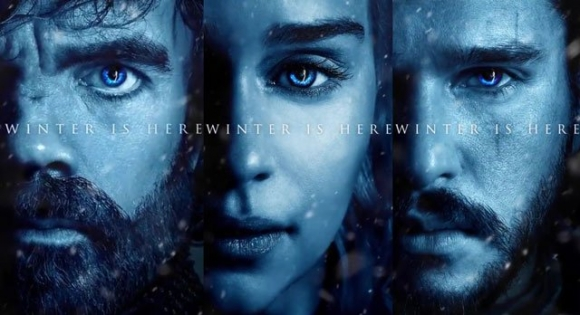 HBO Game of Thrones 8. sezon için tarih verdi!