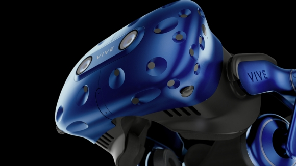 HTC Vive Pro sanal gerçeklik başlığı duyuruldu!
