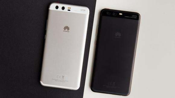 Huawei P10 Oreo Beta programı başlatıldı!