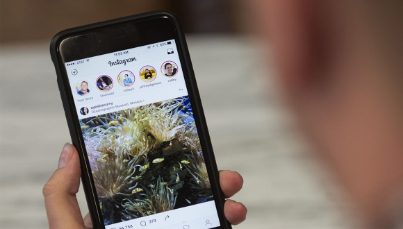 Instagram geliştirilmiş hikayeler çıktı
