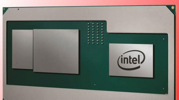 Core i7 CPU ve Radeon GPU birlikteliği: Intel Core i7-8809G
