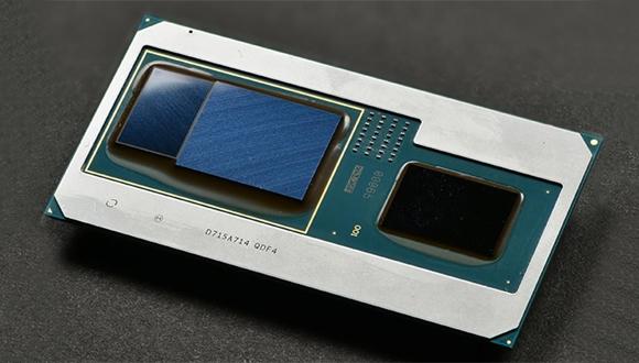 Intel yeni Radeon GPU'lu işlemcilerini tanıttı!