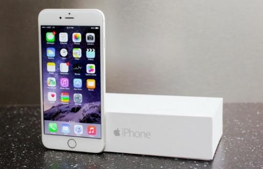 Apple'dan sürpriz iPhone 6 Plus değişimi kararı!