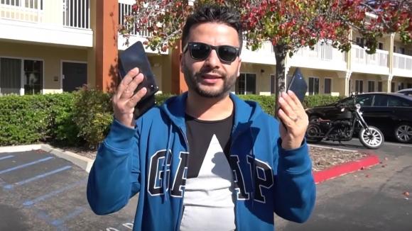 iPhone X'i PERİŞAN EDEN TELEFONLAR!