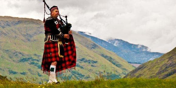 İskoçya vatandaşlık maaşı için hazır!