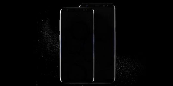 Galaxy S9 ve S9 Plus kılıf modelleri ortaya çıktı