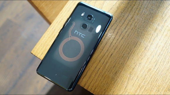 Kötü gidişe dur diyecek HTC U12 gözüktü!