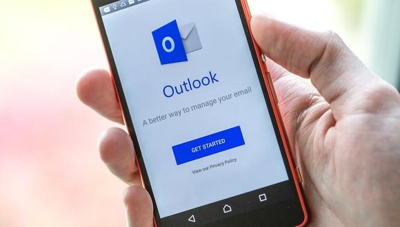 Android için Outlook yeni özelliklere kavuştu!