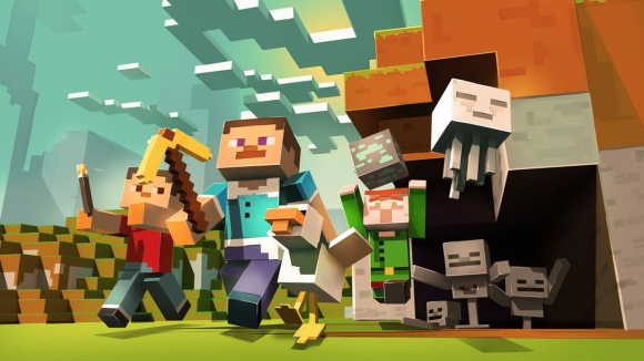 Minecraft bir rekor daha kırdı!