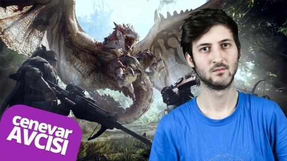 Monster Hunter World inceleme (PS4)