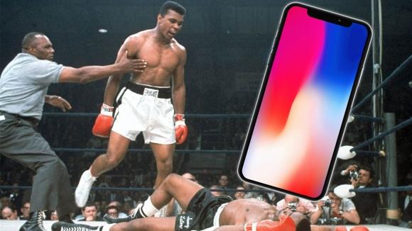 iPhone X satışlarını Muhammed Ali kurtarabilecek mi?