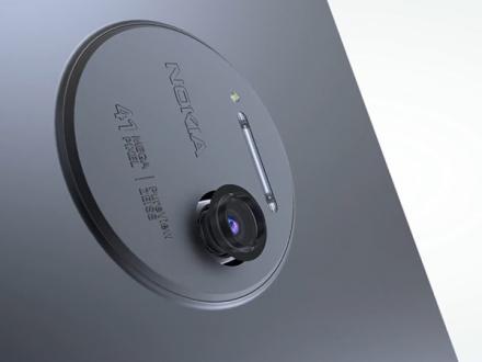 Nokia 10, 1 değil 2 değil tam 5 kamera ile geliyor!