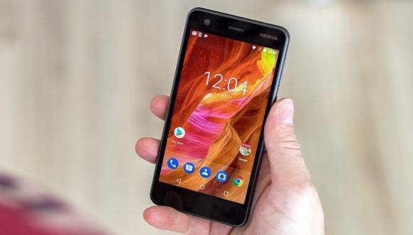 Nokia bugüne kadar kaç adet telefon sattı?