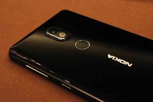 Nokia 7 Plus GeekBench testinde ortaya çıktı!