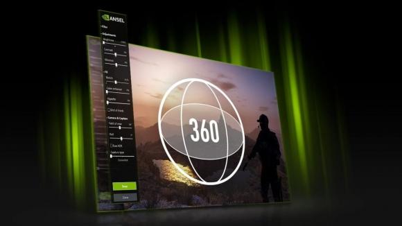 NVIDIA GeForce Experience ile muhteşem ekran görüntüleri!