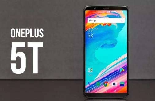 OnePlus 5T SandStone versiyonu ile geliyor!