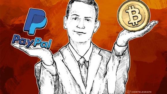 Peter Thiel Bitcoin için büyük bahis oynadı