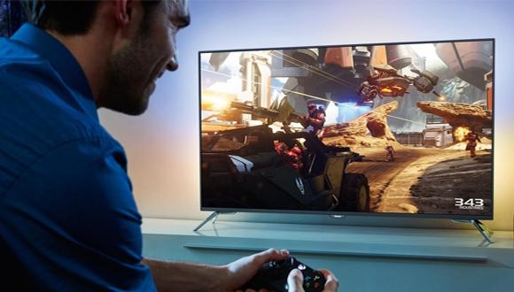 Philips, Dolby Vision destekli 4K TV'lerini tanıttı!