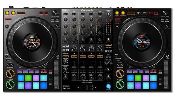 Pioneer en yeni DJ kontrol cihazını duyurdu!