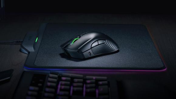 Razer Hyperflux özellikli oyuncu ürünleri duyuruldu!