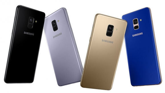 Galaxy A8 Plus ve Galaxy A8 Türkiye fiyatı açıklandı!