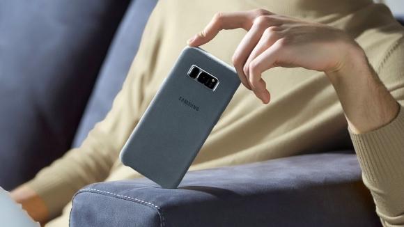 Samsung kullanacağı yeni malzemeyi açıkladı!