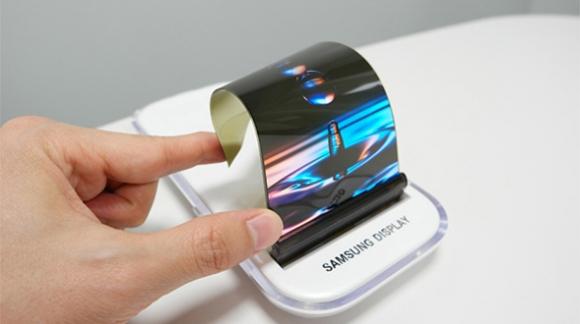 Katlanabilir ekranlı Galaxy X için sevindirici haber!